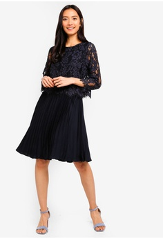 cab4c10c51 35% OFF ESPRIT Light Woven Midi Dress S  199.95 NOW S  129.95 Sizes 34 36  38 40
