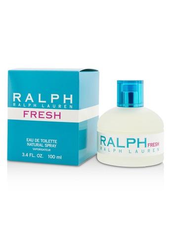 Buy Ralph Lauren Ralph Lauren Ralph Fresh Eau De Toilette Spray 100ml 3 4oz Zalora Hk