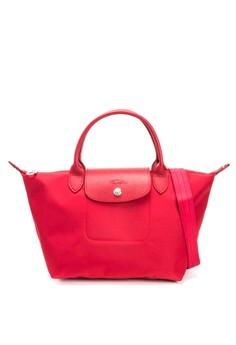 Longchamp Neo Medium Small Handle Bag