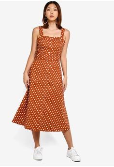 5967093e13f Buy Something Borrowed Party Dresses For Women Online on ZALORA ...