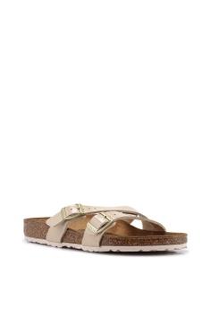 980db6f43b546 Shop Birkenstock Flat Sandals for Women Online on ZALORA Philippines
