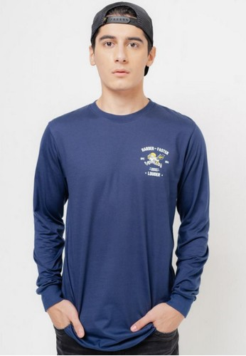 FMC blue Speed Supply Men Tshirt 031220 AA5F4AA7954D7FGS_1