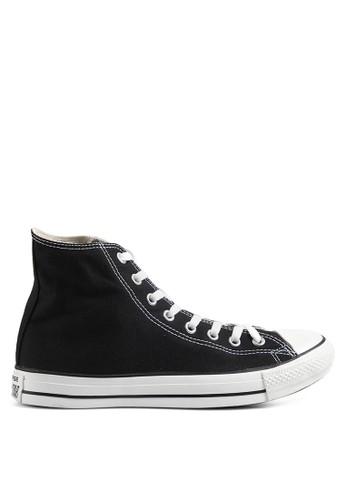 Converse black Ct As Canvas Hi CO302SH55ENGID_1