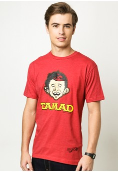 Tamad Regular Fit Tee