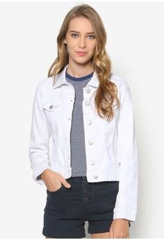 Girlfriend Denim Jacket