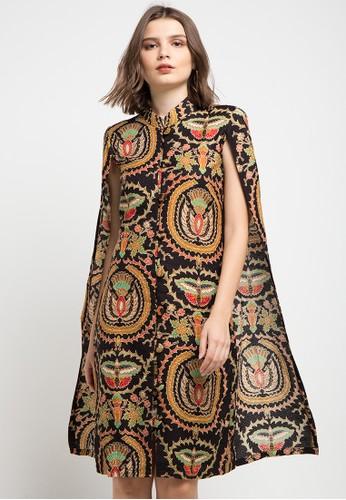Batik Putra Bengawan multi Dresss Db P Prisiska Clasic Pb 4EC24AA94C3283GS_1