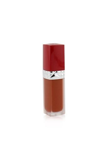 Christian Dior CHRISTIAN DIOR - Rouge Dior Ultra Care Radiant Lipstick - # 707 Bliss 3.2g/0.11oz C38D2BEC7D98A7GS_1