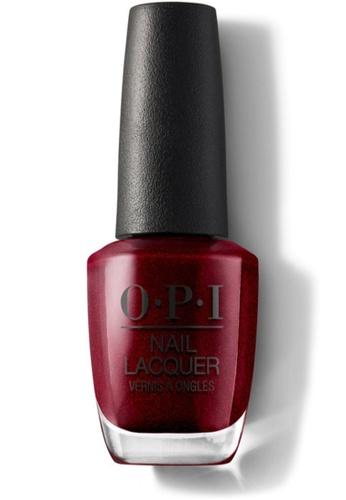 O.P.I red NLH08 - NL - I'M NOT REALLY A WAITRESS 23E44BE99364DCGS_1