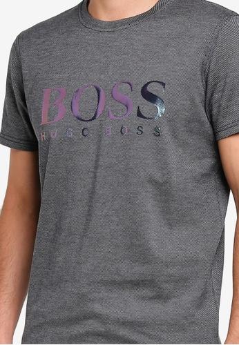 eb068fb87 Buy BOSS Tyger T-Shirt - Boss Casual Online | ZALORA Malaysia