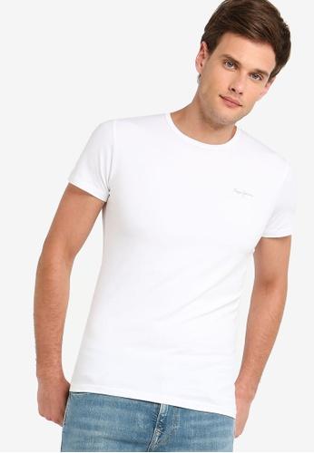 d138deb9e9f Original Basic T-Shirt With Logo
