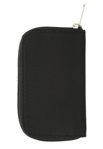 Hamlin black Hamlin Ars Tas Dompet Penyimpanan Memori Card Card Slot Material Nylon ORIGINAL 9F049AC7409B56GS_1