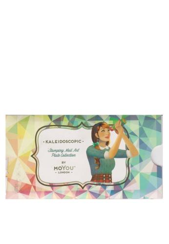 MoYou London yellow Moyou Kaleidscope 01  Free Nail File 4DA17BE5AAF932GS_1
