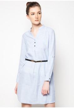 Samara Short Dress