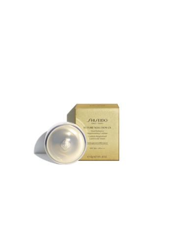 Shiseido Future Solution LX Total Radiance Regenerating Cushion E (G1 Refill) B2CB6BE140F156GS_1
