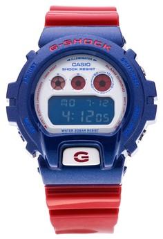 G-Shock Watch DW-6900AC-2D
