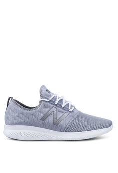 the best attitude 45d5a f98ed New Balance grey NB Sport Fresh Foam Shoes 34962SHF9EF6BBGS 1