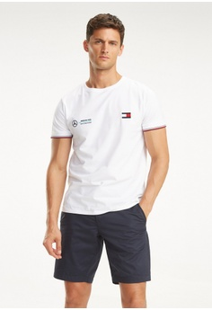 9be392e44c Buy Tommy Hilfiger T-Shirts For Men Online on ZALORA Singapore
