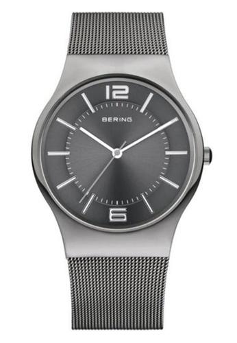 Bering grey Ceramic 32039-309 Grey 39mm Women's Watch 88763AC8376EA5GS_1