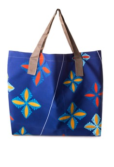 Sheena Beach Tote