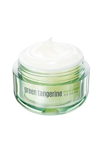 Goodal n/a Green Tangerine Moist Cream 3027DBED30092BGS_1