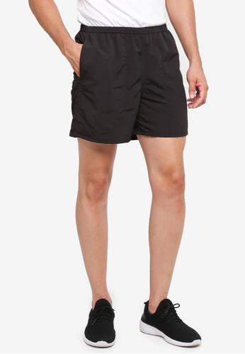 "Patagonia black Baggies 5"" Shorts PA549AA0SVPCMY_1"