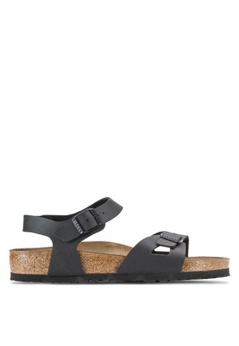 Shop Birkenstock Rio Sandals Online on ZALORA Philippines cce8141360c