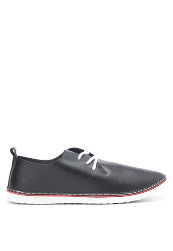 Preview black Lace-up Shoes PR211SH41GNYPH_1