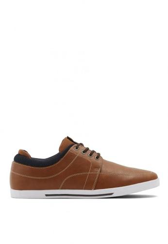 Call It Spring brown Caldium Sneakers C31DDSHB9156FDGS_1