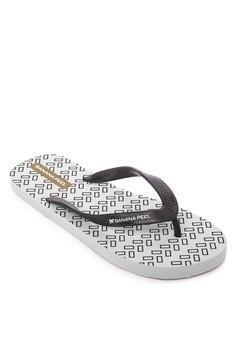 Dicey Flip Flops