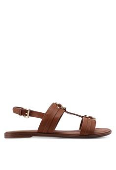 1f4197d996 ALDO brown Adeindra Slingback Sandals 3D09ESH0B24A61GS_1