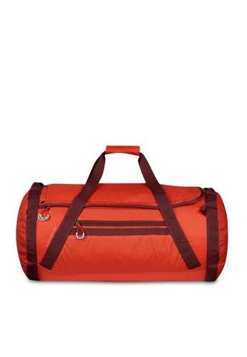 Jual Eiger Layover Folded Duffle Bag 50l Original Zalora Indonesia