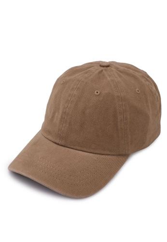 Rubi brown Classic Dad Cap 2630EAC255B218GS_1