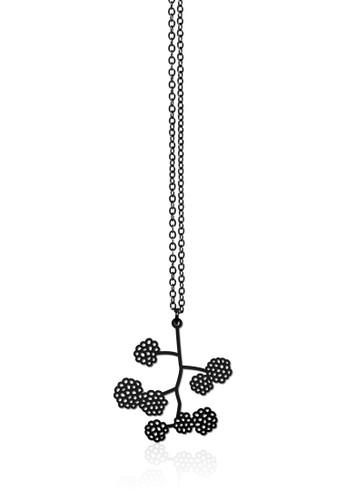 黑莓項鍊, 飾品配件, 項esprit outlet 桃園鍊