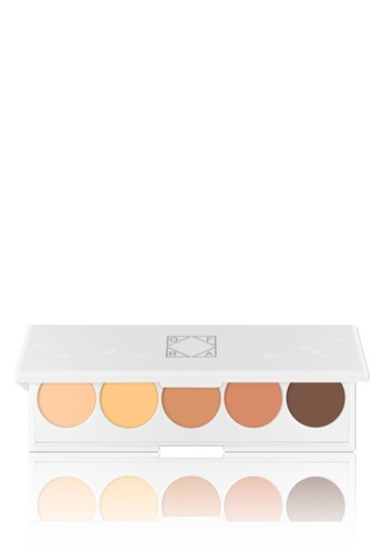 OFRA multi Signature Palette Contouring And Highlighting Cream Foundation Mini Palette 2AFF5BE0A15587GS_1