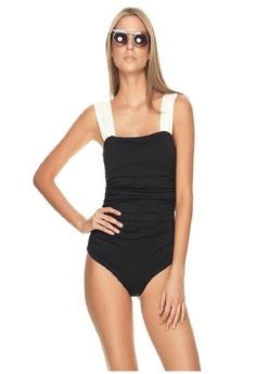 cde6c25b96 Estivo black Perfect Tummy Control Swimsuit 24877US96174B8GS 1