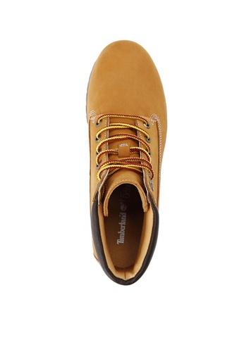 Timberland brown Joslin 6 in Boot TI324SH61GRYHK_1