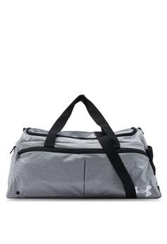 Under Armour grey Womens Undeniable Duffle Bag 73504AC426E95FGS_1