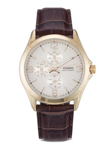 Casio multi Casio Men Multi Function Watch CA843AC21LQGMY_1