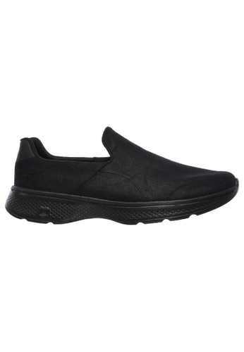Skechers black Skechers Men GOWALK 4 - 54154BBK DF2BBSHF307D1FGS_1