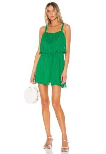 House of Harlow 1960 green X REVOLVE Oakley Dress(Revolve) 737F9AA2066A67GS_1