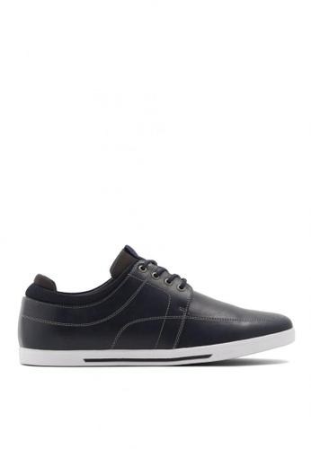 Call It Spring navy Caldium Sneakers 90037SHF4F30E3GS_1