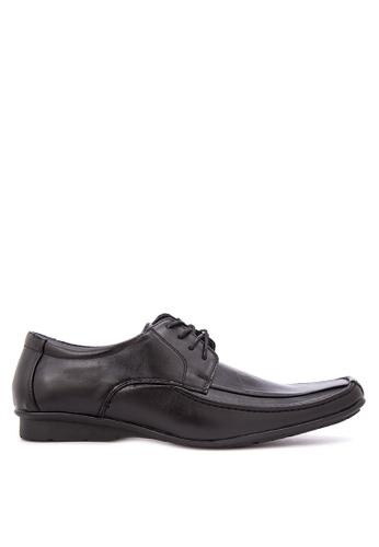 H2Ocean black Kennan Formal Shoes H2527SH81ZEWPH_1