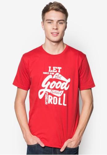 文字esprit專櫃訊息T 恤, 服飾, T恤