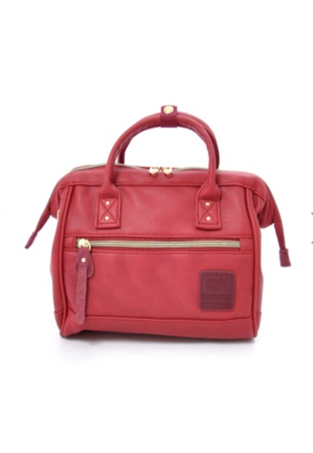 Anello red anello PU Mini Shoulder Bag 29FC7AC1F73334GS_1