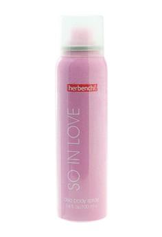 So In Love Deo Body Spray 100ml