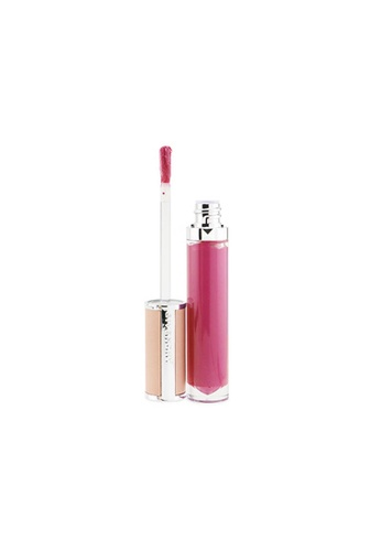 GIVENCHY GIVENCHY - Le Rose Perfecto Liquid Balm - # 25 Free Red 6ml/0.21oz 66A17BE85D1A72GS_1