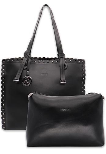 RUCINI black Rucini Nilsa Set Bag E7A8CACC6BE9C5GS_1