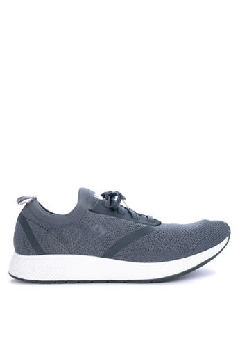 Sperry grey 7 Seas CVO Sneakers 09D19SH57FCEC0GS_1