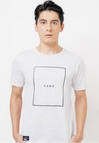 FAMO grey Men Tshirt 050121 596C2AA343741AGS_1