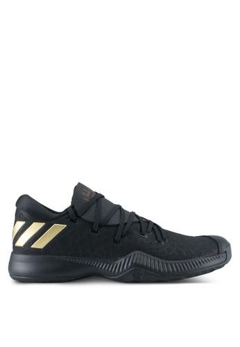 adidas black adidas harden b/e AD372SH0SUFAMY_1